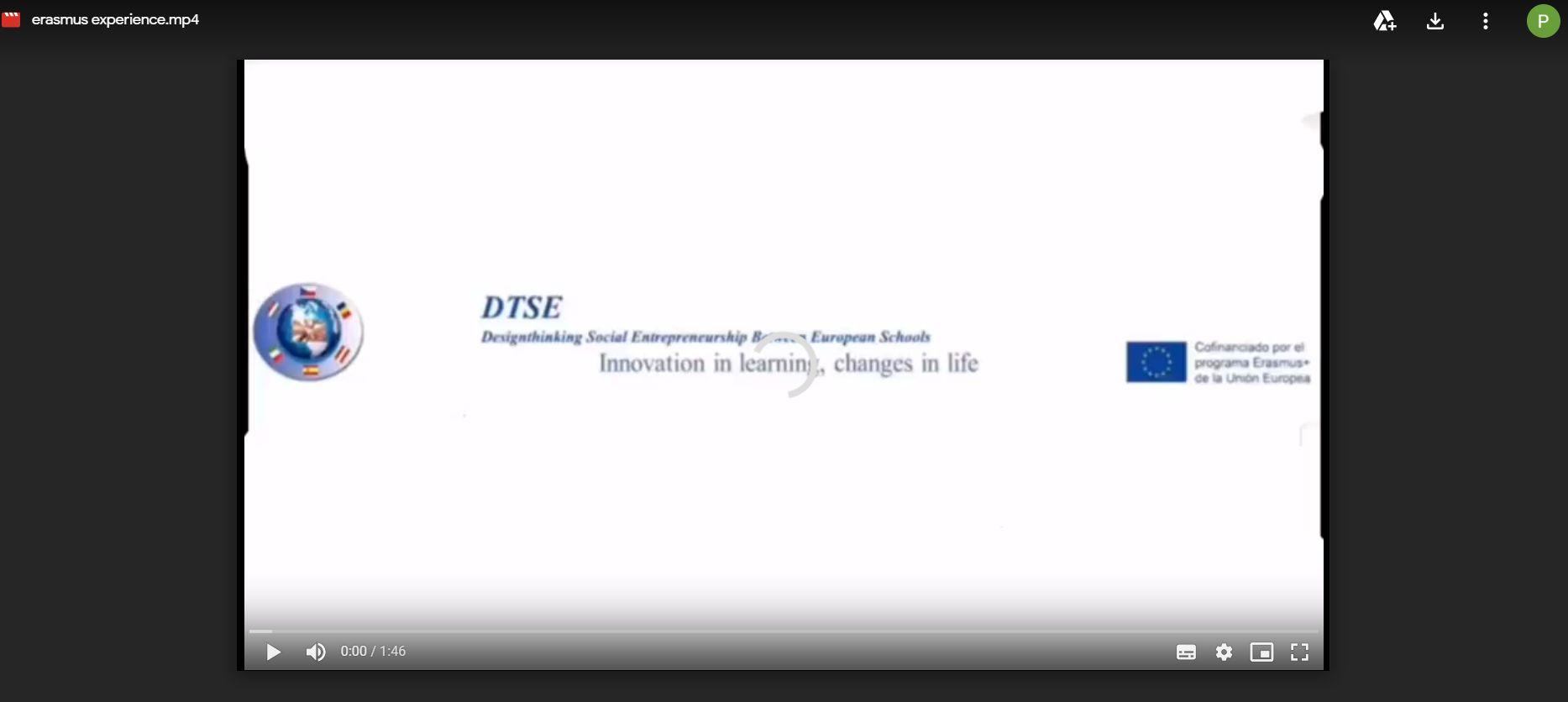 Designthinking – Designthinking for European Schools